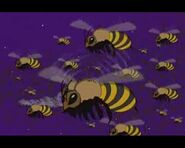 The Burns and the Bees (205)
