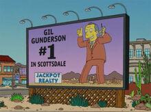 Gil gunderson outdoor scottsdalle