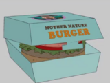 Mother Nature Burger
