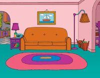 Salon Simpsonów