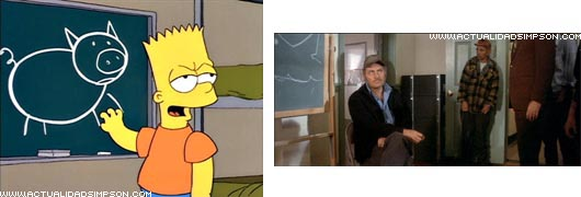 Simpsons 98 1