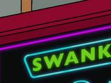Swanky Fish