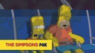 """Virtual Tour from """"Bart's New Friend"""" THE SIMPSONS ANIMATION on FOX"""