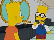 You look like me!