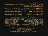 Another Simpsons Clip Show - Credits 00034