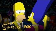 Evolution Of A Simpsons Dance Season 30 Ep