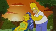 Homer Scissorhands 105