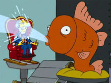Homer máquina vingança moe 2