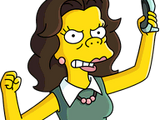 Minnie Szyslak