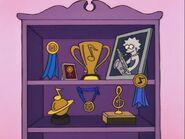 Lisa's Rival 73