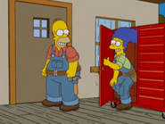 Please Homer, Don't Hammer 'Em 2