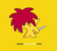 Sideshow Bob FXX