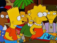 Bart vs. Lisa vs. the Third Grade 75D