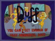 Duffless 87