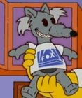 Foxy the fox network fox