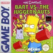Game BartJuggernauts
