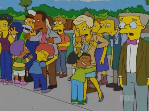File:Marge vs. Singles, Seniors, Childless Couples and Teens and Gays 93.JPG