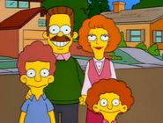 Rodzina Flandersów