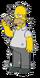 Silver Homer