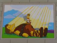 Simpsons Bible Stories -00322