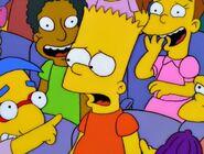 Bart vs. Lisa vs. the Third Grade 29C