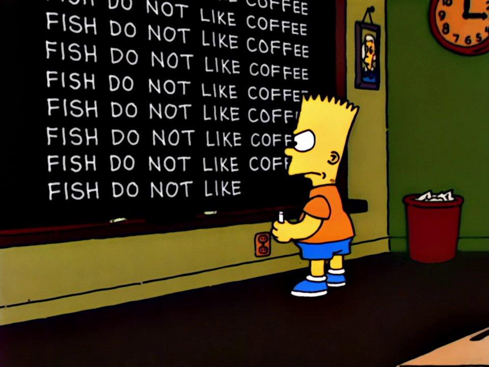 File:Bart vs. Lisa vs. the Third Grade Chalkboard Gag.JPG
