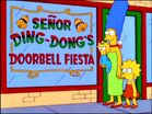 Doorbell Fiesta