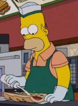 Homer Sandwicherie