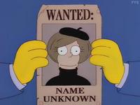 Mona Wanted
