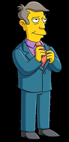 Rektor Skinner