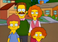The Flanders Family