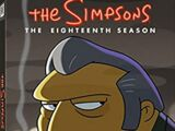 The Complete Eighteenth Season