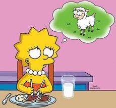 Lisa Vegetariana