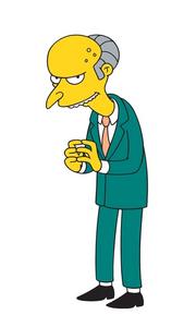 Mr. Burns-0