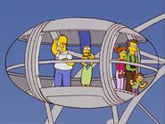 TheReginaMonologues-Homer&MargeInTheLondonEye