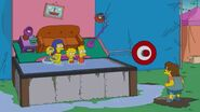 The Changing of the Guardian (Couch Gag) 2