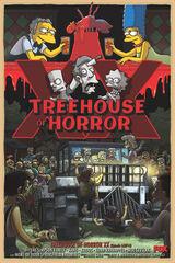Treehouse of Horror XX