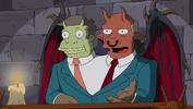 Twin-headed Seymour Chalmers