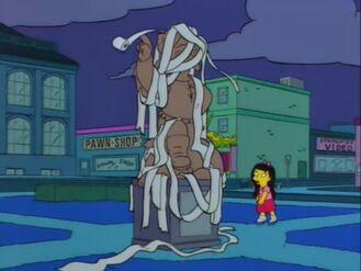Bart's Girlfriend 58