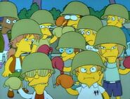Bart the General Army 4