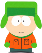 Kyle Broflovski (Original South Park version)