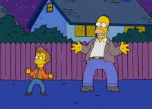 Homer cameron jazz