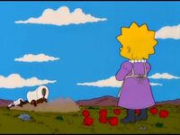 Lisa Appleseed