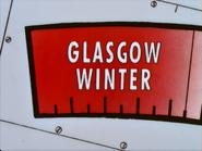 Poppa'sGotABrandNewBadge GlasgowWinter