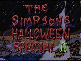 Simpson Horror Show II