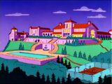 Ziff Mansion