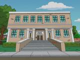 Springfield Police Station