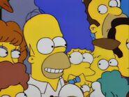 Bart's Comet 90