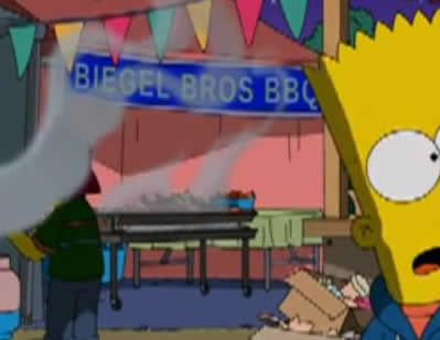 Biegel Bros BBQ