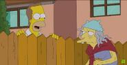 Granny Flanders 2